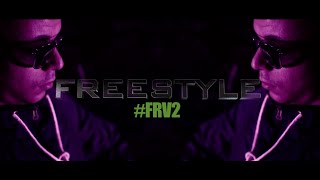 Hooss - Freestyle #FRV2