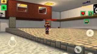 [Block Force - Pixel Style Gun Shooter Game] I am a pro!
