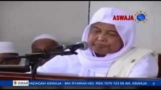 getlinkyoutube.com-KH. Ahmad Asrori Al Ishaqi - Nur Muhammad