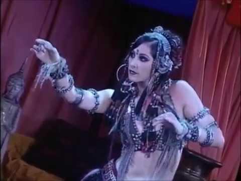 Rachel Brice Tribal Belly dance Fusion
