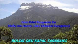 Odoi Odoi Koupusan - Molly Om Donny 1982