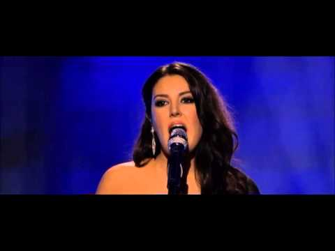 Kree Harrison - Stormy Weather - Studio Version - American Idol 2013 - Top 4 Redux