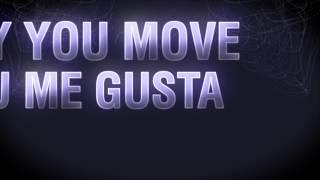 getlinkyoutube.com-Dr. Bellido - La conocí bailando (Feat. K-narias) - (Lyric Video)