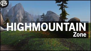 getlinkyoutube.com-Highmountain - Complete Exploration - Legion Alpha