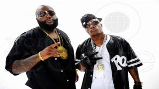 Sean Garrett - In Da Box (ft Rick Ross)