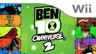 getlinkyoutube.com-Ben 10: Omniverse 2 - First 23 Minutes