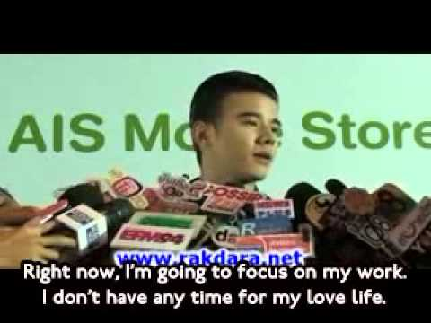Mario Maurer on Gubgib Sumonthip Breakup [ENG SUB] [ENGLISH SUBTITLES]