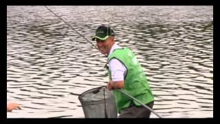видео миненко матчевая ловля