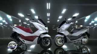 New Honda PCX150 THE ONE AND ONLY...Beyond Luxury