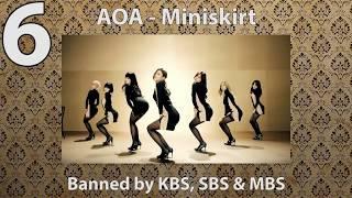getlinkyoutube.com-KPOP DANCES BANNED FOR BEING TOO SEXY