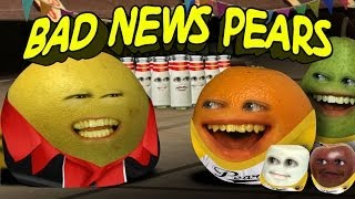 getlinkyoutube.com-Annoying Orange HFA - Bad News Pears