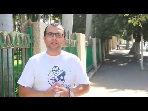 في العضل | ماراثون مع Cairo Runners | سرطان الثدي