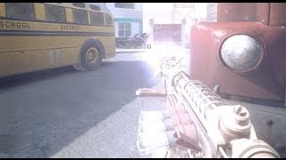 getlinkyoutube.com-Wunderwaffe DG-2 in Multiplayer - Call of Duty Black Ops Mod Zombies Wonder Weapon