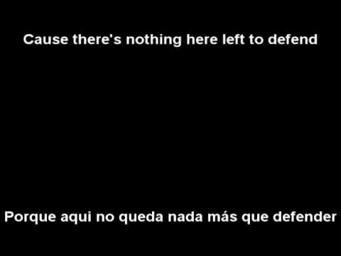Brand New Low En Español de Treble Charger Letra y Video