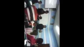 getlinkyoutube.com-Obee Delapan Setengah Ngajar
