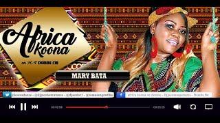 'Nze Namukula Sifumba na mukazi yenna  '   - Bata Mary