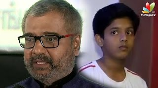 Comedy Actor Vivekh's son passes away | Death