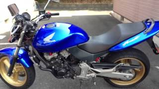 getlinkyoutube.com-Hornet 250cc