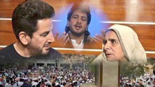 getlinkyoutube.com-Gurdas Maan on his mother Tej Kaur's funeral (Baljinder Atwal/Des Pardes TV Canada)