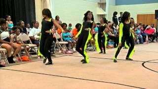 getlinkyoutube.com-2014 Memphis trip QKIDZ DANCE TEAM