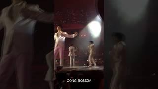180707 Tender Love - Chanyeol x Baekhyun