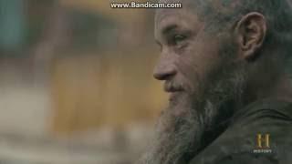 getlinkyoutube.com-Vikings 4x11 - Ragnar's farewell to Floki