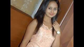 getlinkyoutube.com-Amulya Hot Pics in HD -- Must See