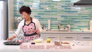 Mini Muffins迷你鬆餅