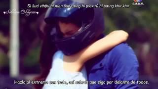 getlinkyoutube.com-Love to the Extreme (Amor al extremo) Ost. S.D.F - รักสุดฤทธิ์ - Sub Español