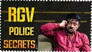RGV : పోలీస్ సీక్రెట్స్ |  RGV On Police | Highlights | Ramuism Reloaded | TVNXT Hotshot