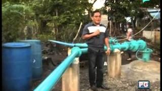 GMB - ETC: Palayan City Water District ng Nueva Ecija [08/21/14]