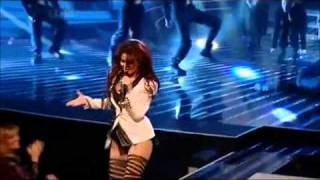 cheryl cole- promise this x factor