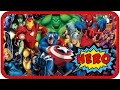 Iron Man super heroes Kids Songs Nursery Rhymes English for Children cartoon animation