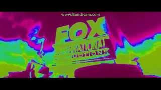 Disney/Pixar Animation/Fox International/20th Century Fox/Fox Games/Nick/Paramount/Fox Searchlight