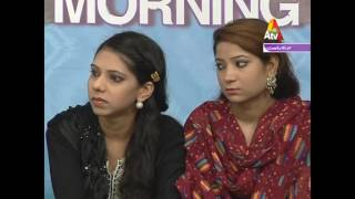 Mehkti Morning - 23 August 2016 | ATV
