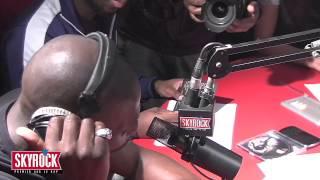 Kery James - Jamais sans mon poto (Live Planète Rap)