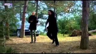 getlinkyoutube.com-مقطع اكشن من مسلسل وادي الذئاب