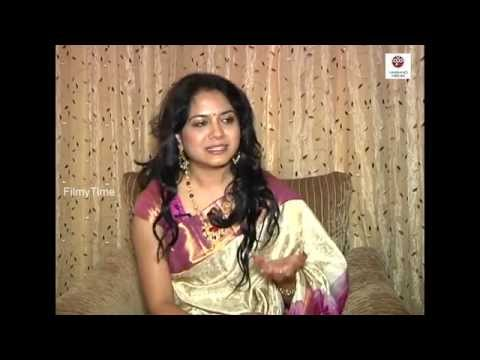 Singer Sunitha Talk About Promotional Song of Anamika