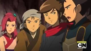 getlinkyoutube.com-Pokémon the Series  XY&Z   Episode 7 Season 19 English Dubbed