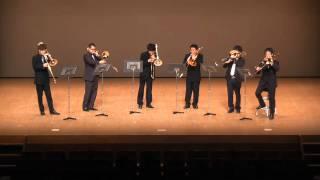getlinkyoutube.com-九州トロンボーンアンサンブル『ERNST』(Kyushu Trombone Ensemble『ERNST』)