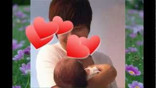 getlinkyoutube.com-Lovely, Lee Min Ho and baby!