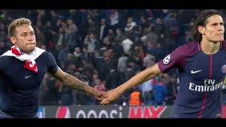 L'amour Foot : Real Madrid - PSG width=