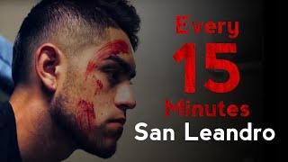 getlinkyoutube.com-EVERY 15 MINUTES SAN LEANDRO HIGH SCHOOL: IVAN'S STORY