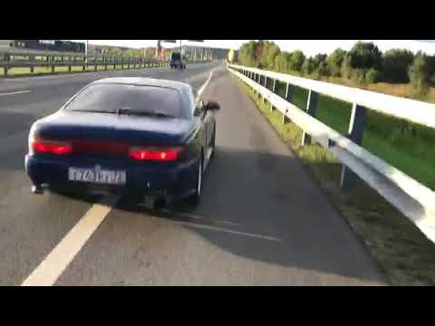 Левин 3SGTE 4WD