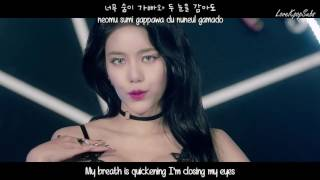 AOA - Bing Bing MV [English subs + Romanization + Hangul] HD