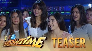 It's Showtime March 23, 2018 Teaser