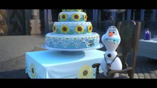 Curta Frozen: Febre Congelante - Trailer Oficial - 26 de março nos cinemas
