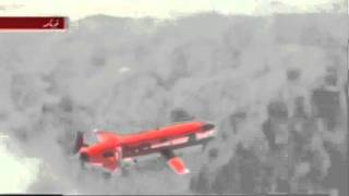 Pakistan successfully test fires Hatf-8 Ra'ad Air Launched Cruise Missile (ALCM)