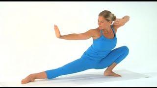 getlinkyoutube.com-Ground Control: Home Practice from Yoga Journal