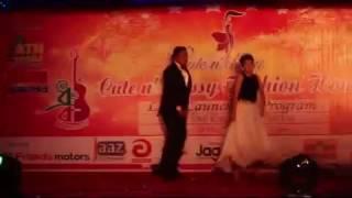 getlinkyoutube.com-Fly Faruk Dance at Cute  & Classy@swdesh.tv-rjsaimur